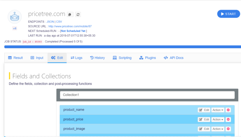 Infinite Scrolling, Load More and Next Click Pagination in