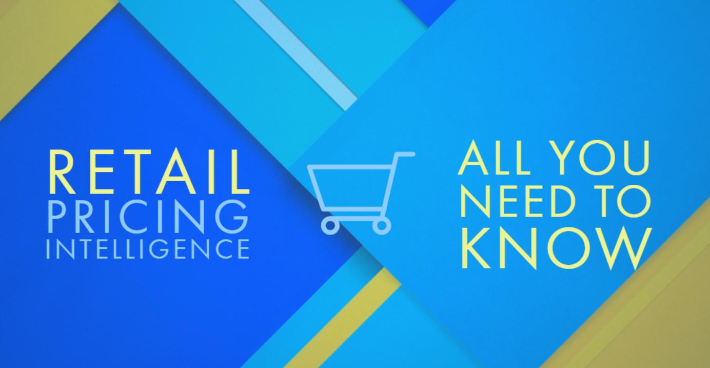 retail pricing Intelligence