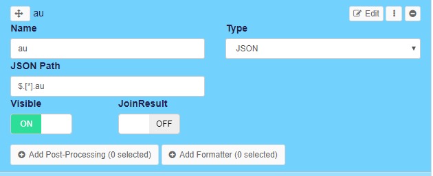 Scraping Web API Data Using JSONPath Query Selectors image 4