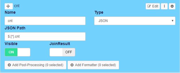 Scraping Web API Data Using JSONPath Query Selectors image 2