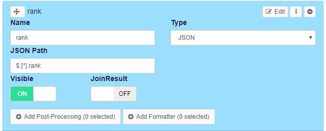 Scraping Web API Data Using JSONPath Query Selectors image 1