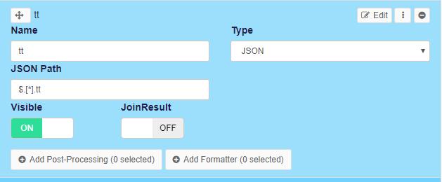 Scraping Web API Data Using JSONPath Query Selectors image 3