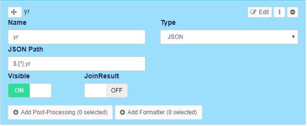 Scraping Web API Data Using JSONPath Query Selectors image 5